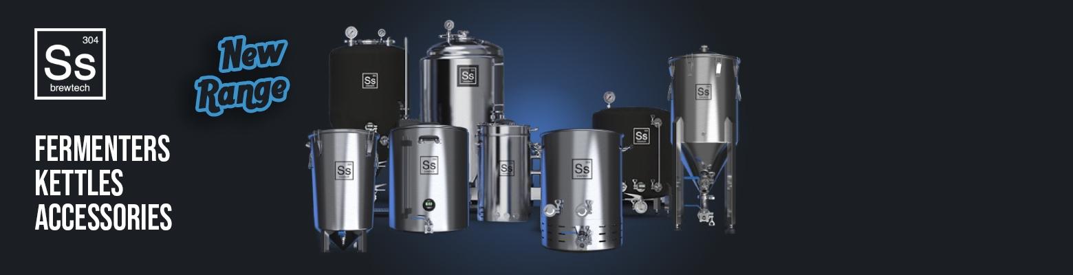 Ss Brewtech™